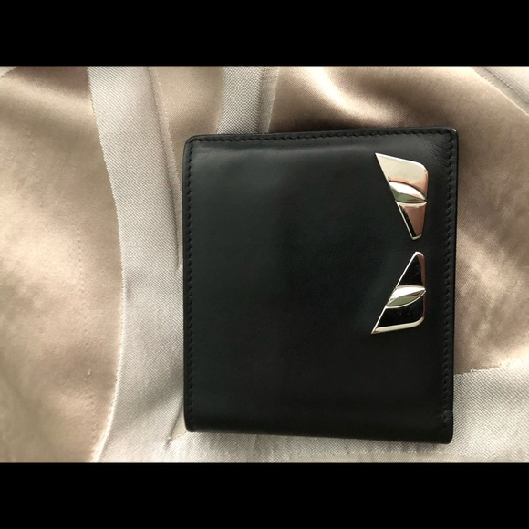 47c3a447c5 Fendi Accessories   Mens Bifold Wallet   Poshmark
